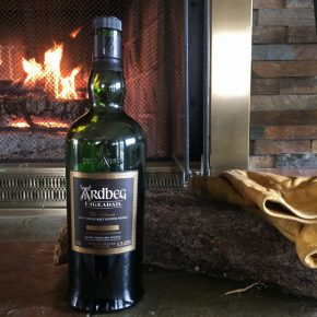 Scotch Review #1: Ardbeg Uigeadail