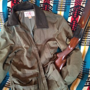 Review: Filson Shooting Jacket