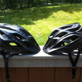 Fox Striker vs. Fox Flux: Head-to-Head Helmet Review