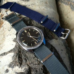 Review: NATO Strap Co. Watch Straps