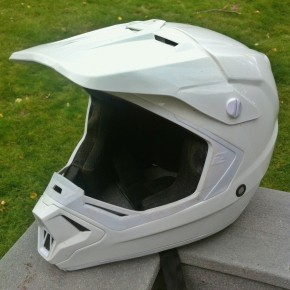 ONE Industries Gamma Helmet Review: Just Shy of Greatness