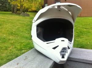 ONE Industries Gamma MX Helmet right