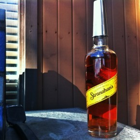 Review: Stranahan's Colorado Whiskey