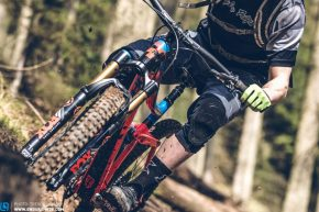 Enduro Magazine's Suspension Tuning Guide