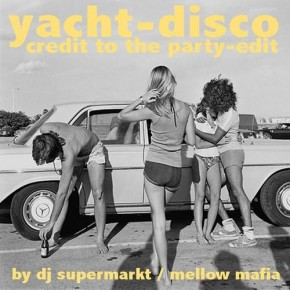 Yacht Disco - an insane summer mix