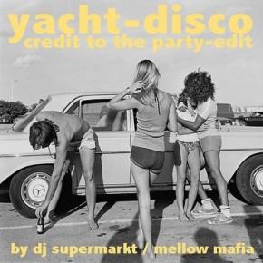 Yacht Disco - an insane summer mix
