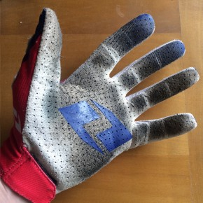 Review: One Industries Vapor G-Ripper Gloves