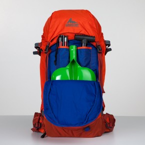 How To: Choose The Right Ski Touring Pack